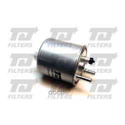 Топливный фильтр (QUINTON HAZELL) QFF0082