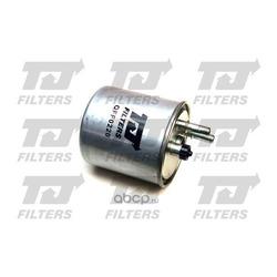 Топливный фильтр (QUINTON HAZELL) QFF0220