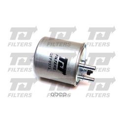 Топливный фильтр (QUINTON HAZELL) QFF0373