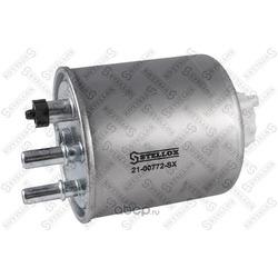 Топливный фильтр (Stellox) 2100772SX