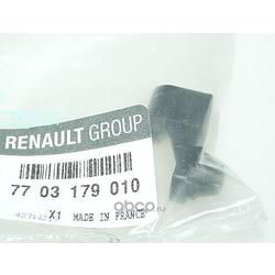 Ограничитель Рено Логан цена (RENAULT) 7703179010
