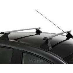 Багажник на крышу автомобиля Рено Логан 2006 купить (RENAULT) 6001998312