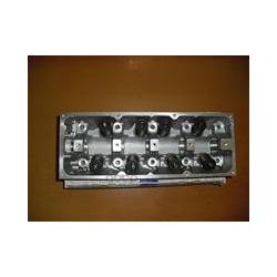 Головка блока цилиндров Рено Логан 1.4 оригинал купить (RENAULT) 7701475893