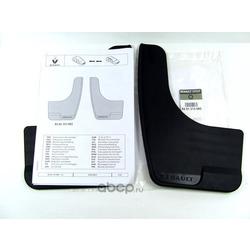 Задние брызговики на Рено Логан 2006 цена (RENAULT) 8201313092