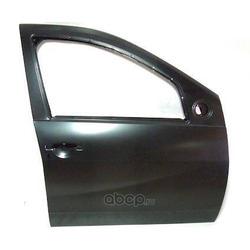 Дверь передняя правая Рено Логан 2010 купить (RENAULT) 801007358R
