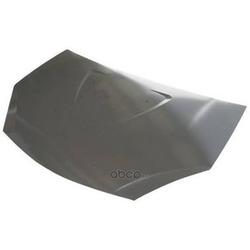 Капот Рено Логан фаза 1 купить (RENAULT) 6001551793