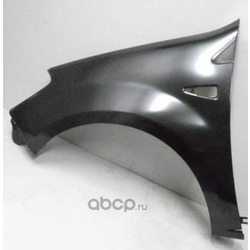 Крыло переднее левое на Рено Логан 2010 цена (RENAULT) 631019276R