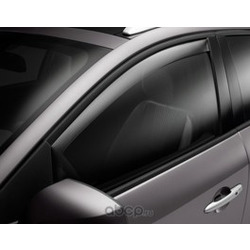 Дефлекторы Renault Megane 3 купить (RENAULT) 7711425247