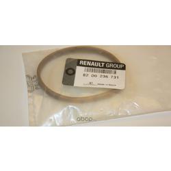 Прокладка дроссельной заслонки Рено Меган 2 цена (RENAULT) 8200236731