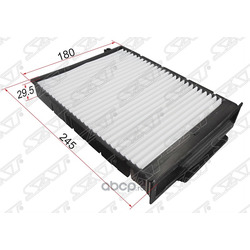Салонный фильтр (Sat) ST7701055109