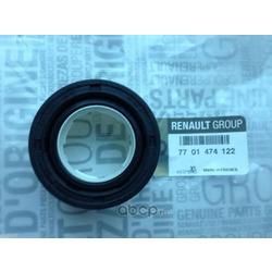 Сальник привода Рено Меган 2 мкпп купить (RENAULT) 7701474122