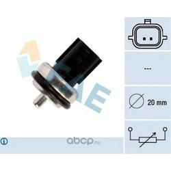Датчик температуры охлаждающей жидкости Рено Сценик 2 купить (FAE) 33811
