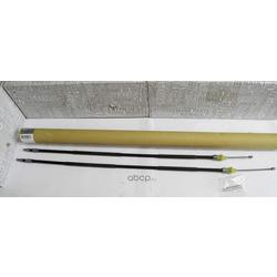 Трос ручного тормоза Рено Сценик 2 цена (RENAULT) 7701478158