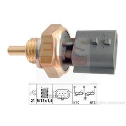 Рено Симбол датчик температуры двигателя цена (EPS) 1830365