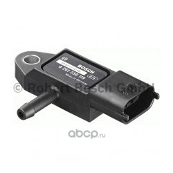 Датчик абсолютного давления Рено Симбол цена (Bosch) 0281002593