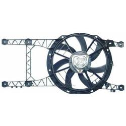 Вентилятор охлаждения радиатора Рено Симбол купить (BodyParts) RNLAG95921