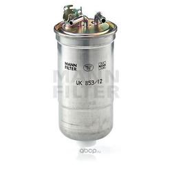 Топливный фильтр (MANN-FILTER) WK85312
