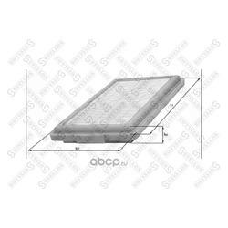 Воздушный фильтр (Stellox) 7101286SX