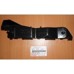 Кронштейн крепления переднего бампера Тойота Авенсис цена (TOYOTA) 5253605020