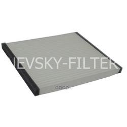 Салонный фильтр (NEVSKY FILTER) NF6109