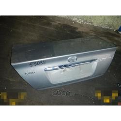 Крышка багажника (TOYOTA) 6440133280