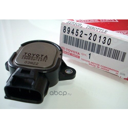Датчик положения дроссельной заслонки Toyota Corolla 120 купить (TOYOTA) 8945220130