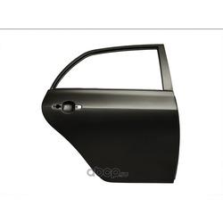 Задняя дверь Тойота Королла е150 цена (TOYOTA) 6700312A20