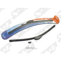 Щетки стеклоочистителя тойота королла 2008 (Sat) STWB126
