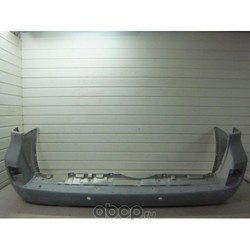 Бампер Тойота Ленд Крузер 200 2012 г (TOYOTA) 5215960989