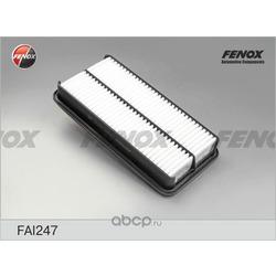 Воздушный фильтр (FENOX) FAI247
