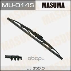 Дворник передний правый (Masuma) MU014S
