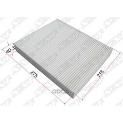 Салонный фильтр (Sat) ST7P0819631