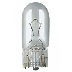 "Лампа накаливания габаритных огней ""W5W (Osram) 2825"