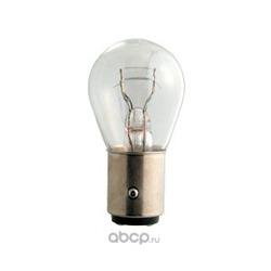Лампа накаливания P21/5W (BAY15d), 12В 21/5Вт (Narva) 17916