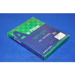 Воздушный фильтр (Parts-Mall) PAB058