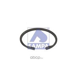 Упорное кольцо, тормозной вал (SAMPA) 106222