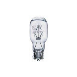 Лампа накаливания, фонарь указателя поворота (Philips) 12067CP