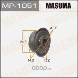Втулка резиновая СПУ (Masuma) MP1051