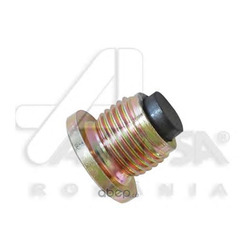 Резьбовая пробка (ASAM-SA) 80102
