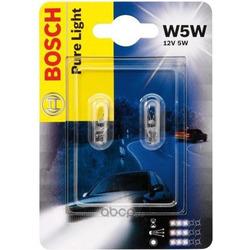Лампа накаливания (Bosch) 1987301026