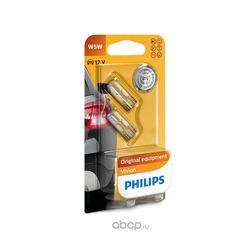 Лампа накаливания, фонарь указателя поворота (Philips) 12961B2