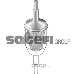 Топливный фильтр (PURFLUX) EP103