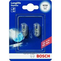 Лампа накаливания (Bosch) 1987301052