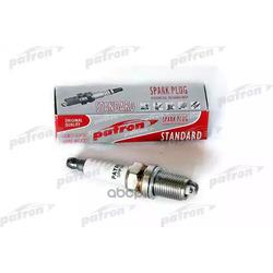 Свеча зажигания (Standard) Honda Civic, Mazda 323,Mitsubishi Galant 1.3-2.0i 89- (PATRON) SPP3009
