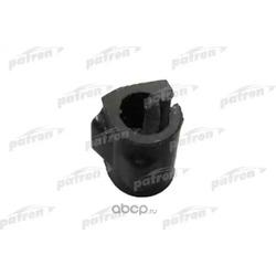 Втулка стабилизатора передняя 23мм DACIA: LOGAN 04- (PATRON) PSE2266