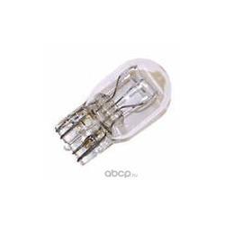 Лампа накаливания W21/5W б/ц, 12В 21/5Вт, W3х16d (Philips) 12066CP