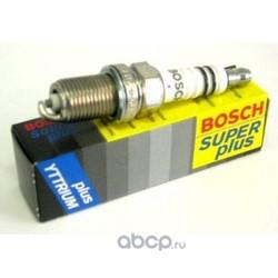 Свеча зажигания Bosch 0 242 235 666 FR7DC +8 0.9 (Bosch) 0242235666