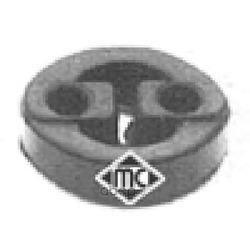 Буфер (METALCAUCHO) 00095