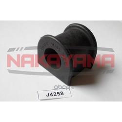 Втулка стабилизатора (NAKAYAMA) J4258