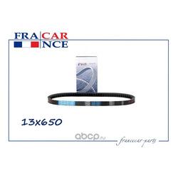 Ремень клиновой 13X650 (Francecar) FCR1V0021